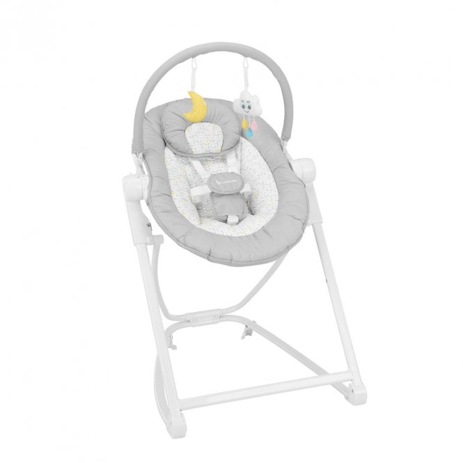 Compact Up Height Bouncer - Candy