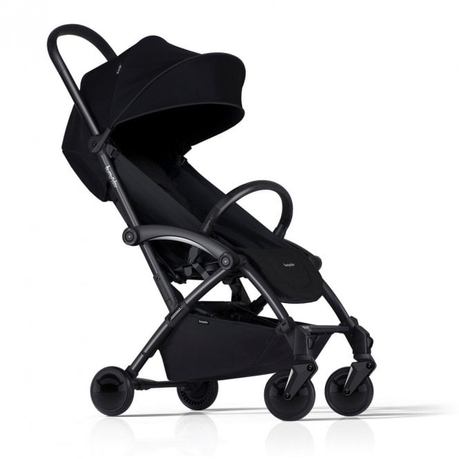 Connect2 Stroller - Black