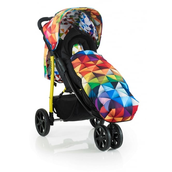 Cosatto Busy Pushchair