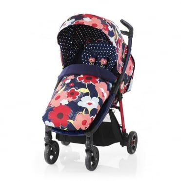 Fly Pushchair