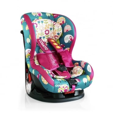 Moova 2 (5 Point Plus) Car Seat