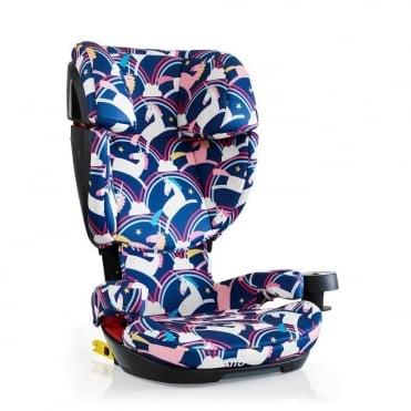 Skippa Fix Car Seat