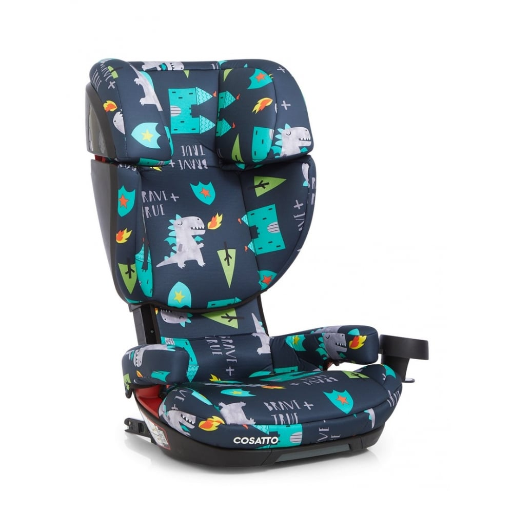 Buy Cosatto Skippa Fix Car Seat From Buggybaby Child Car
