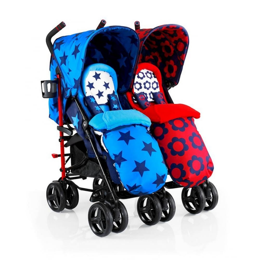Buy Cosatto To Amp Fro Duo Pushchair From Buggybaby
