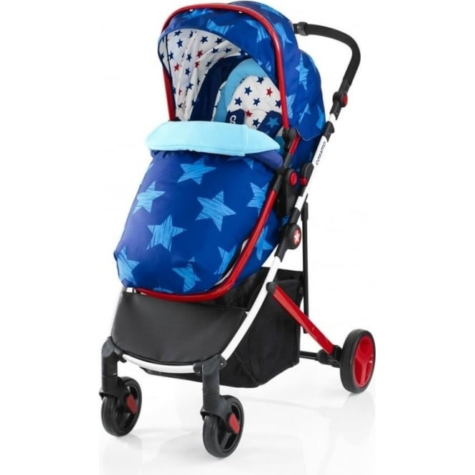 Cosatto Wish Pushchair