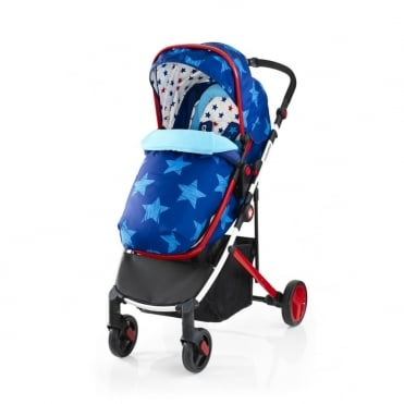 Wish Pushchair