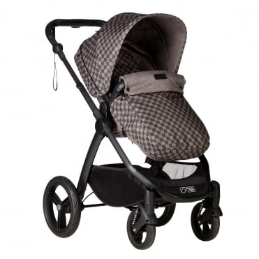 Cosmopolitan Luxury Pushchair