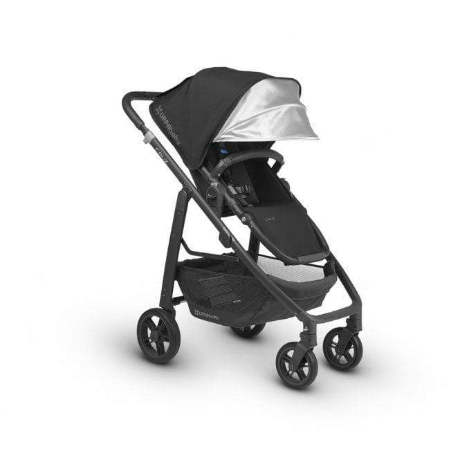 Cruz 2018 Pushchair