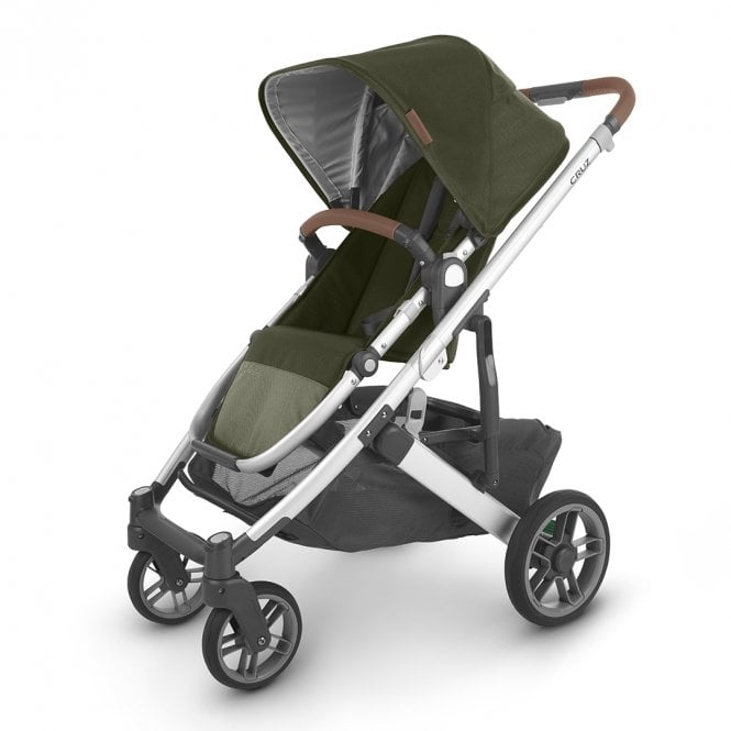Cruz V2 Pushchair - Hazel