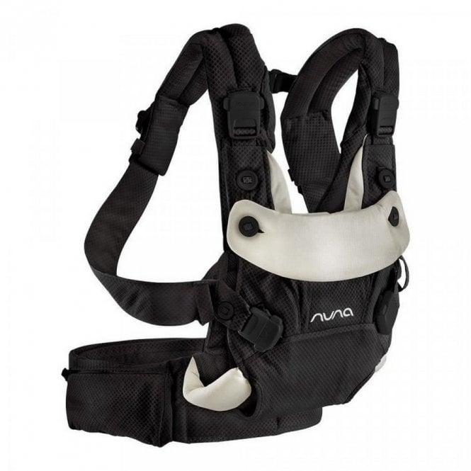 CUDL Baby Carrier - Night