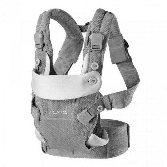 CUDL Baby Carrier - Slate