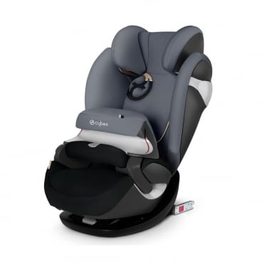 Pallas M-Fix Car Seat
