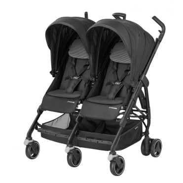 Dana for 2 Twin Pushchair