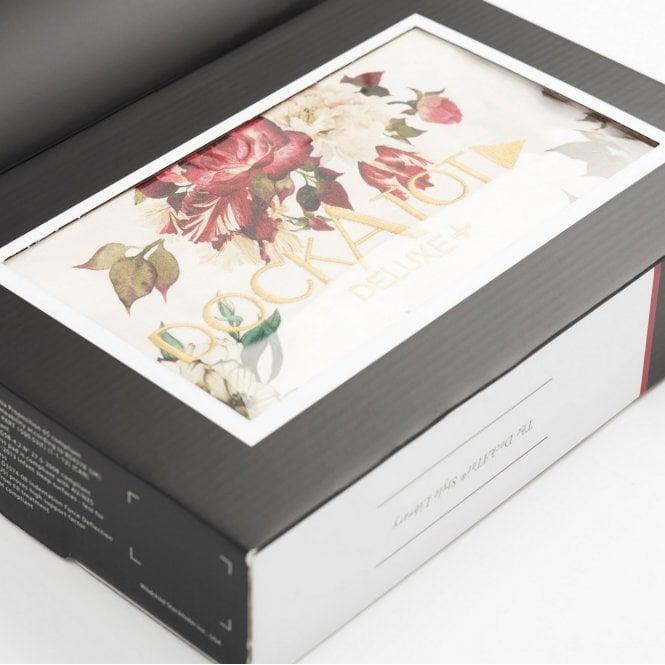 Deluxe+ Dock Spare Cover - Specialty Prints - La Vie En Rose