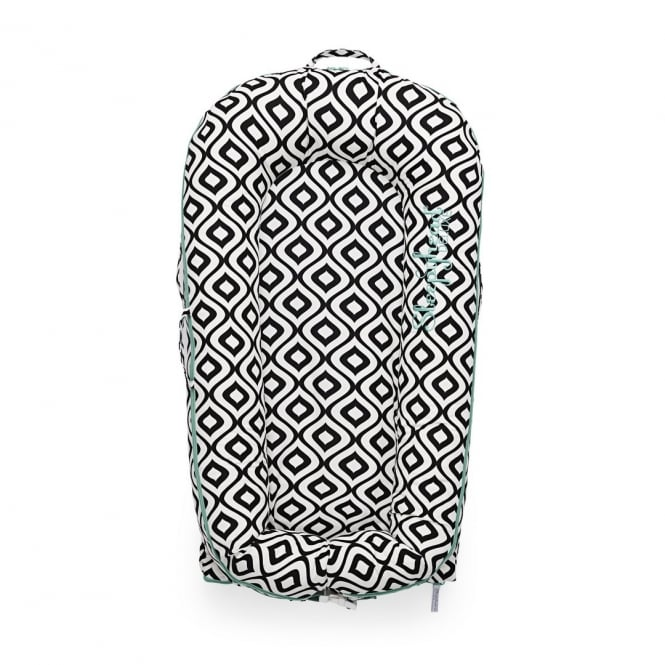 Deluxe Plus Baby Pod, 0-8 Months