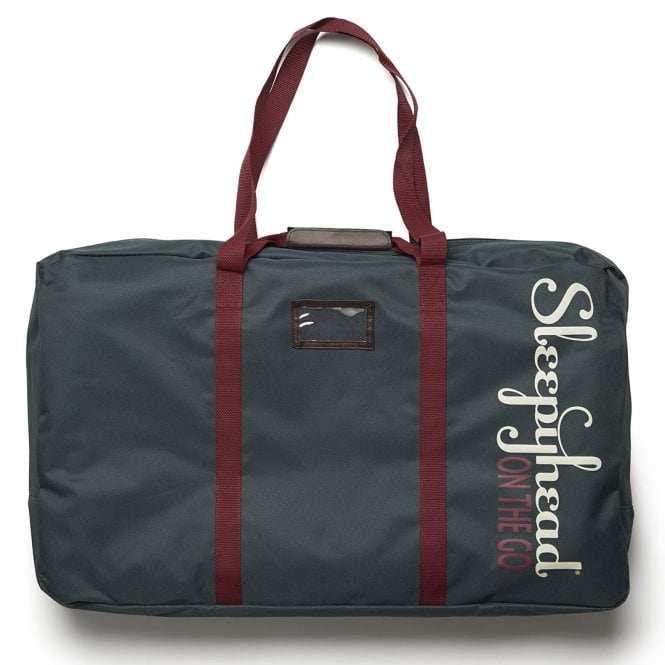 Deluxe Plus Transport Bag - Midnight Teal