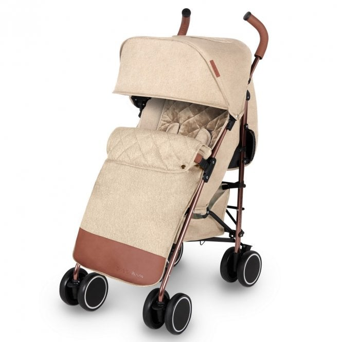 Discovery Max Pushchair - Cream On Rose Gold