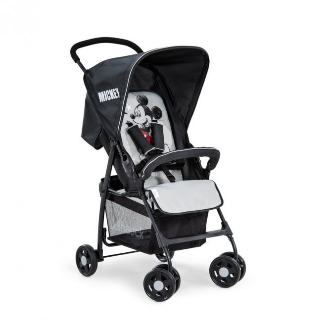 Disney Sport Pushchair - Mickey Stars