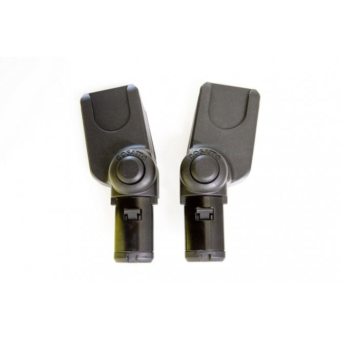 Dock Car Seat Adaptors