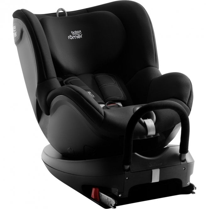 DualFix 2 R Car Seat - Cosmos Black