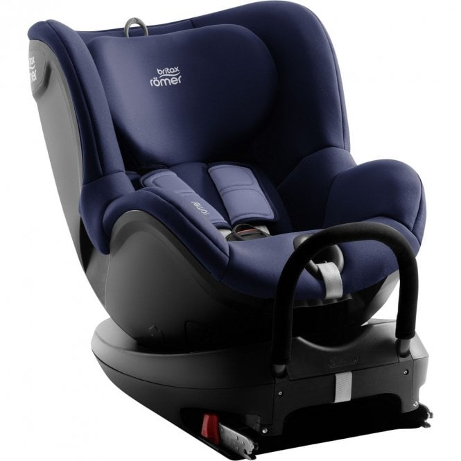 Dualfix 2 R Car Seat - Moonlight Blue