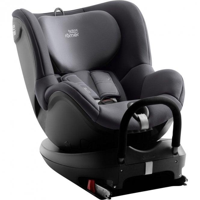 DualFix 2 R Car Seat - Storm Grey