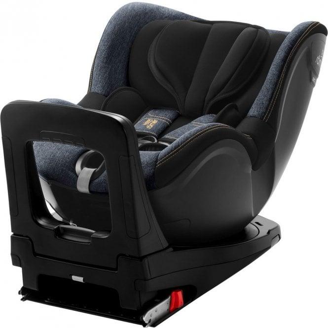 DualFix i-Size Car Seat