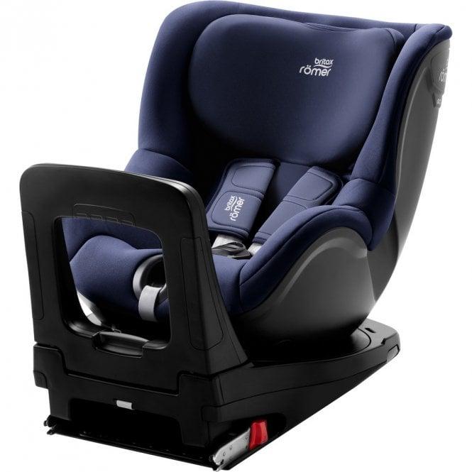 DualFix M i-Size Car Seat - Moonlight Blue