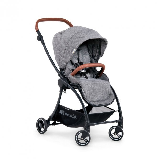Eagle 4S Pushchair - Melange Grey