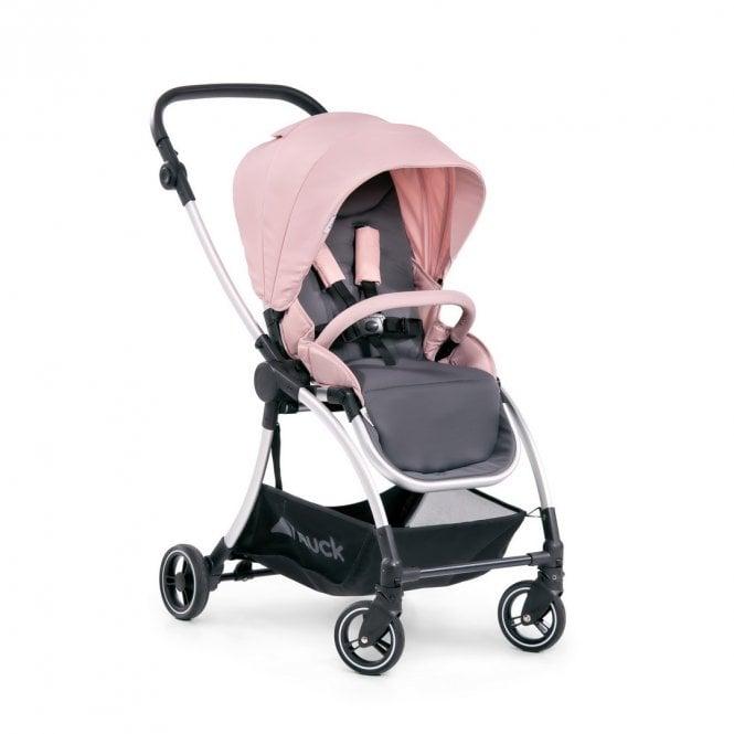 Eagle 4S Pushchair - Pink / Grey