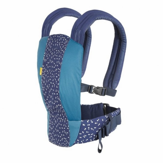 Easy And Go Baby Carrier - Aqua