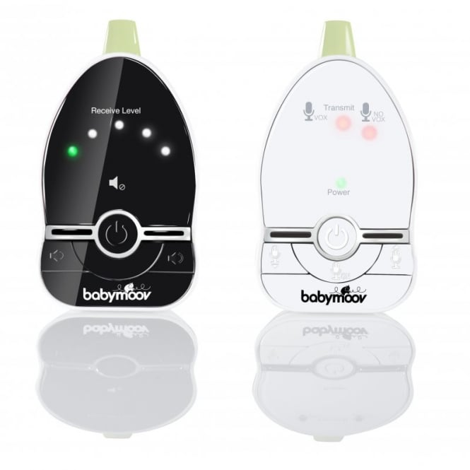 Easy Care Audio Baby Monitor