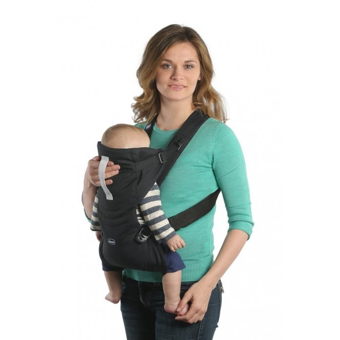 Easy Fit Baby Carrier - Black Night