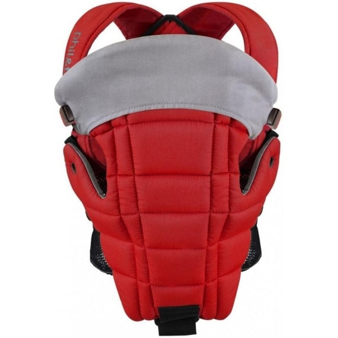 Emotion Baby Carrier