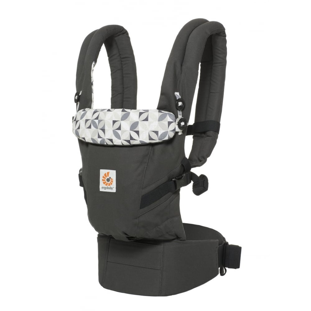 Buy Ergobaby Adapt Baby Carrier From Buggybaby Baby Carrier