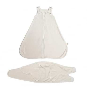 Baby Sleeping Bag & Swaddle Set