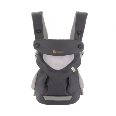 Four Position 360 Performance Baby Carrier