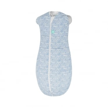 Cocoon Winter Swaddle Sleep Bag 2.5 Tog