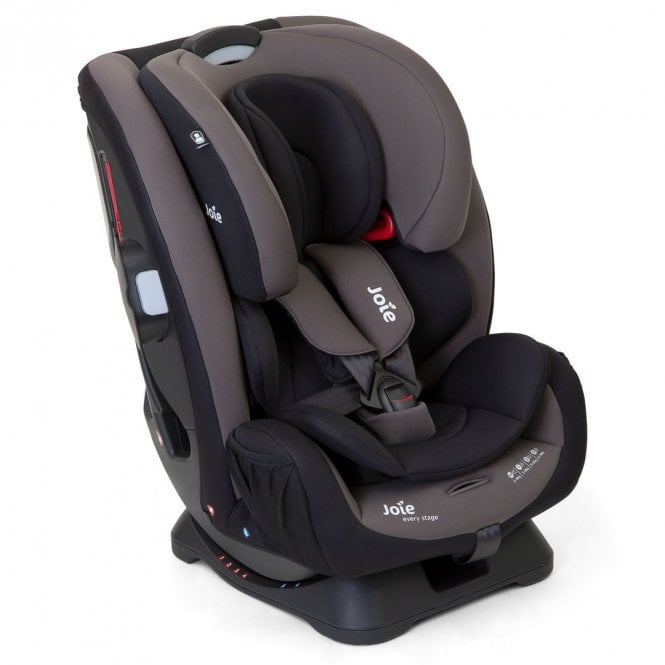 Every Stage 0+ 1 2 3 Car Seat - Ember