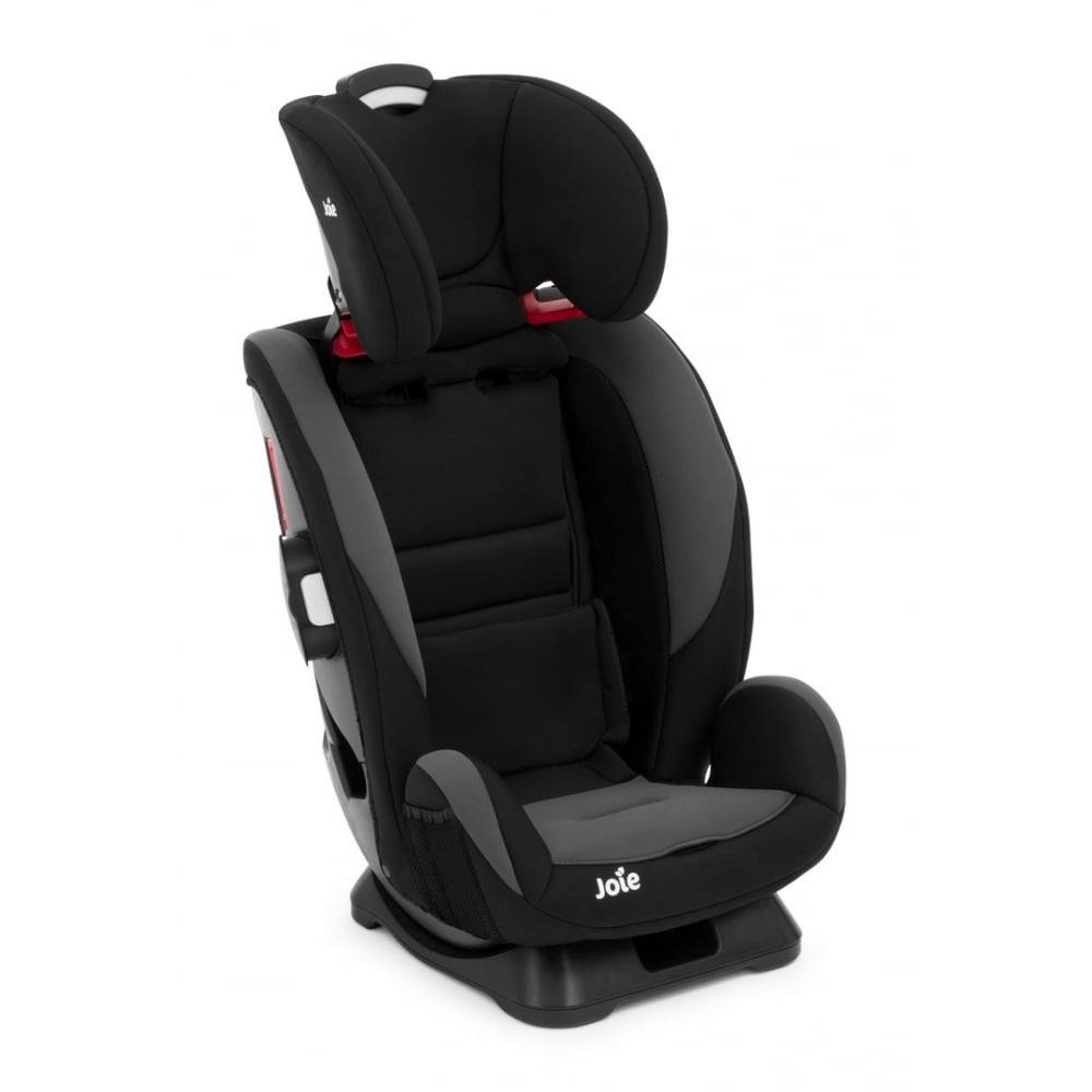 Every Stage 0 1 2 3 Car Seat