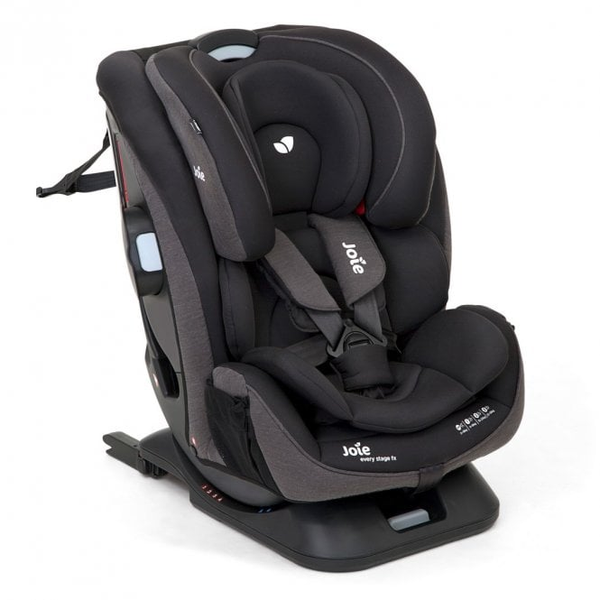 Every Stage FX 0+ 1 2 3 Car Seat - Coal
