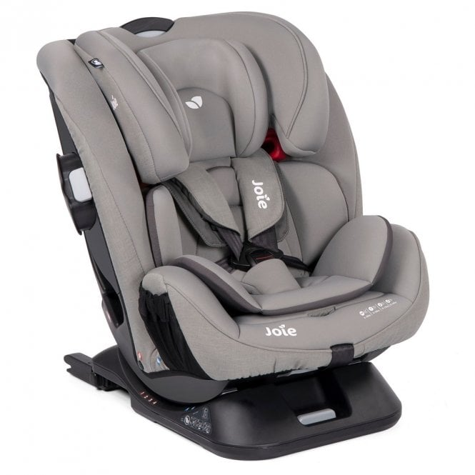 Every Stage FX 0+ 1 2 3 Car Seat - Grey Flannel