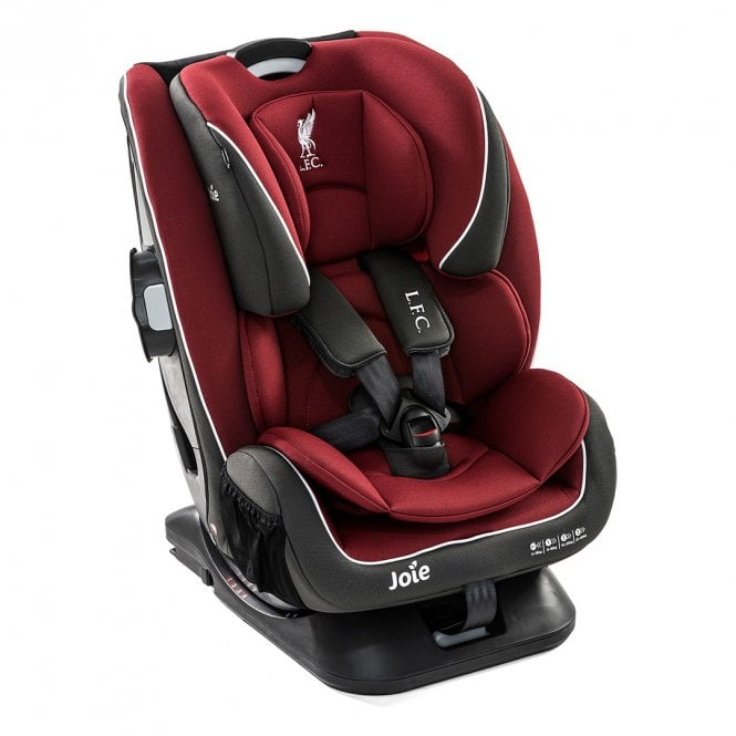Every Stage FX 0+ 1 2 3 Car Seat - LFC Red Liverbird
