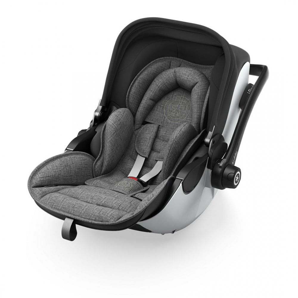 Evoluna I Size 2 Car Seat And Isofix Base