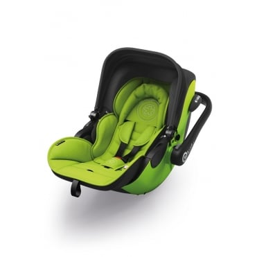 Evoluna i-Size Car Seat And Isofix Base