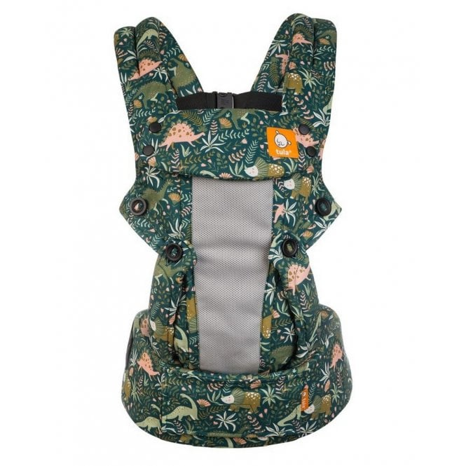 Explore Baby Carrier - Coast Land Before (Discontinued 11 June 2020)