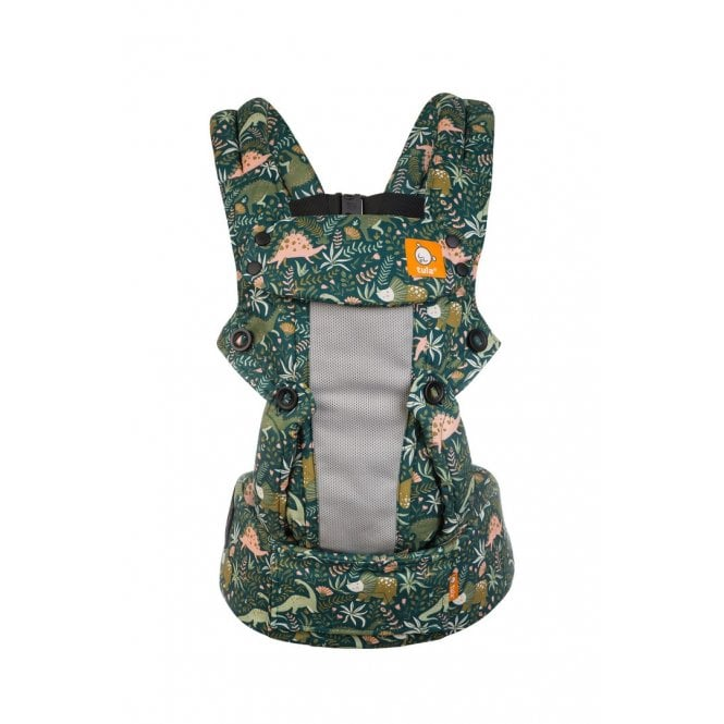 Explore Baby Carrier - Coast Land Before