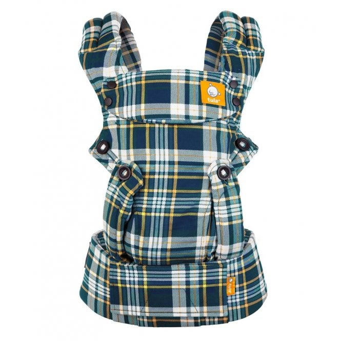 Explore Baby Carrier - Skylar