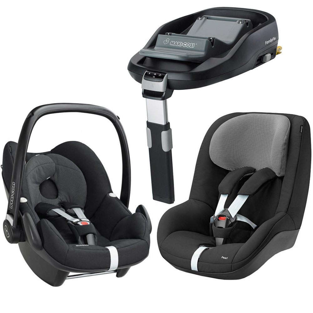 buy maxi cosi pebble pearl base baby car seat buggybaby. Black Bedroom Furniture Sets. Home Design Ideas