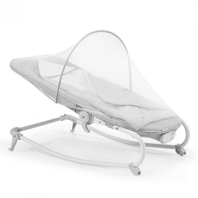 Felio 2020 Baby Bouncer - Stone Grey